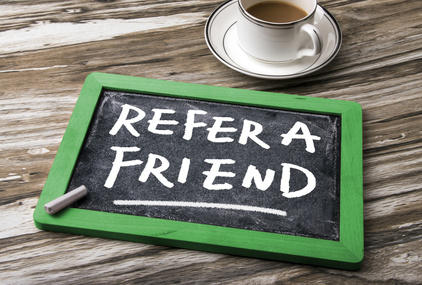888 Real Estate Group WA referral rewards